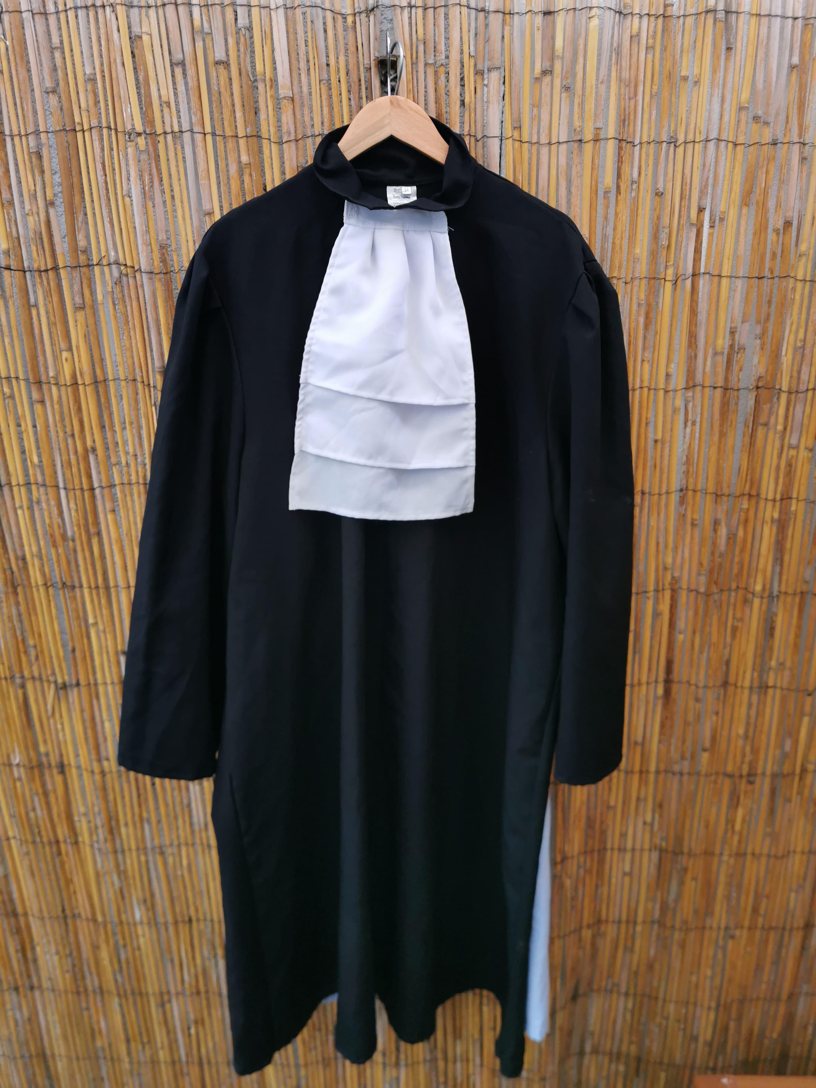 Robe d'avocat.e