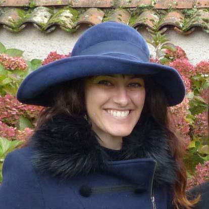 Laurène Soyeux