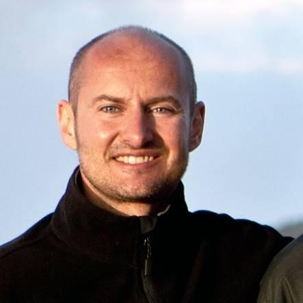 Cédric Magnien