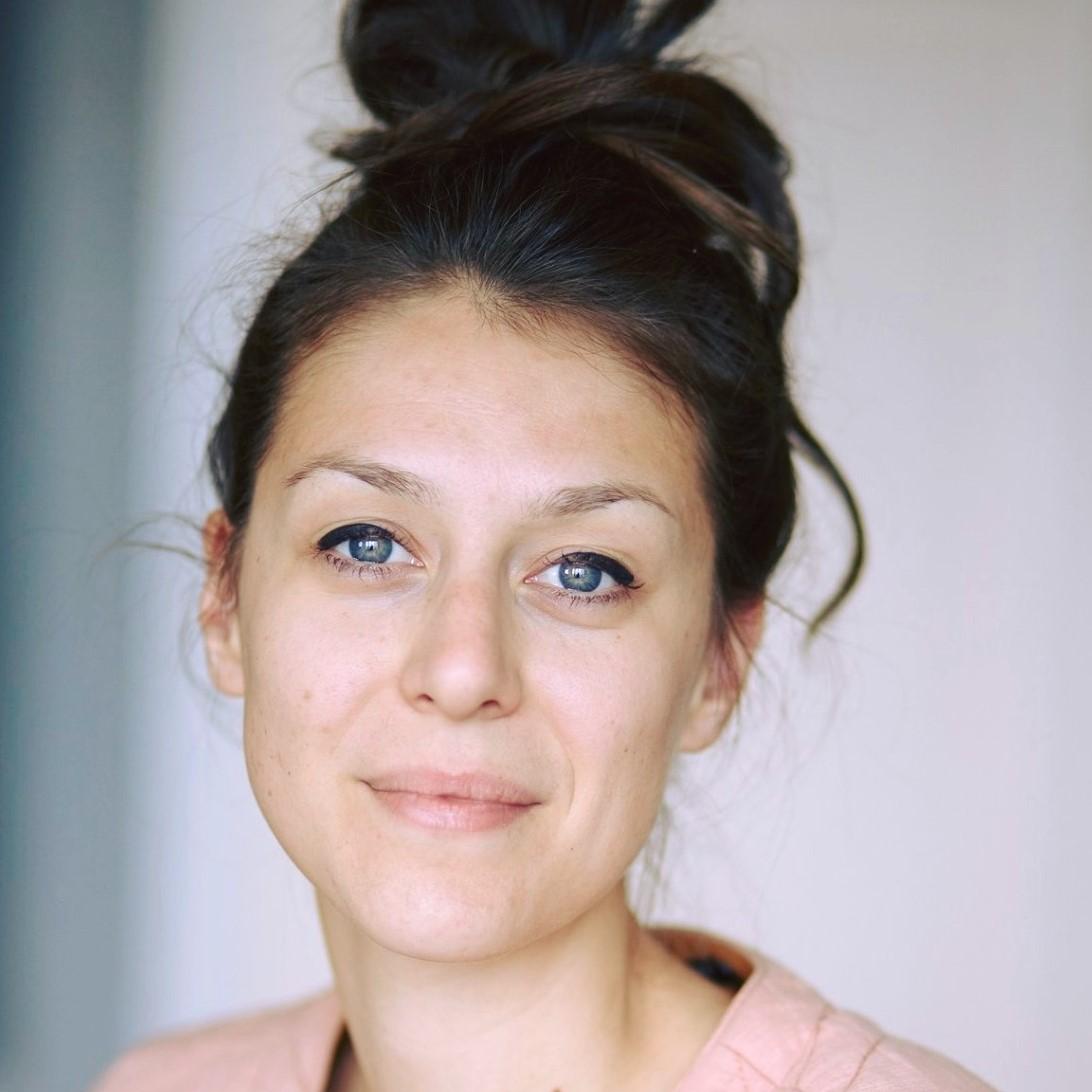 Meryl Mourey