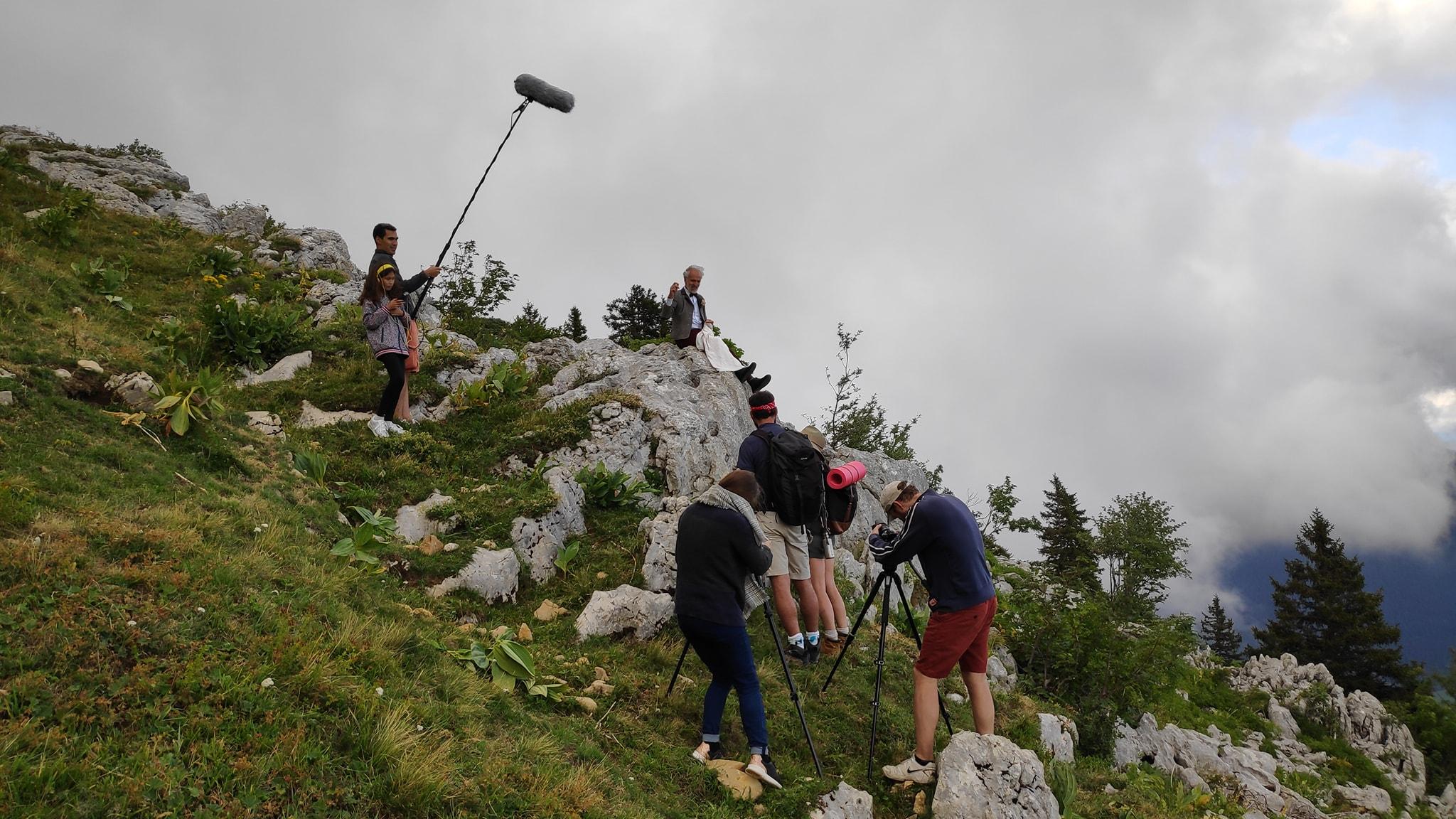 tournage greta 5